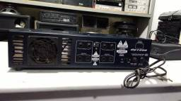 Amplificador de som oneal 1600