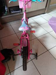 VENDO BICICLETA DA BARBIE