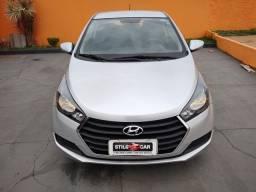 Hyundai HB20 Confort plus 4P