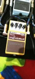Pedal boss fender 59 bassman