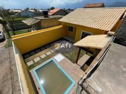 AOC95-Casa de Praia com 2 quartos, piscina e área gourmet