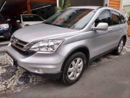 CR-V LX 2010 / R$ 41.900,