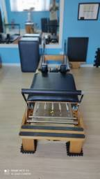 Reforme Pilates