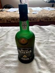 Vinho Do Porto - Cruz Special Reserve - Na Caixa - Lacrado!!!