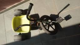 Triciclo de drift