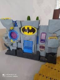Vendo Batcaverna imaginex