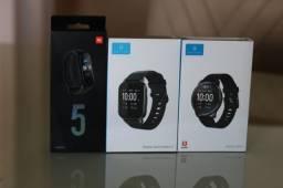 Relógios Smartwatch Xiaomi Haylou inteligentes