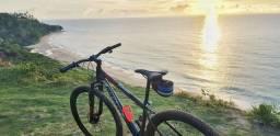 Bike aro 29, tamanho 17