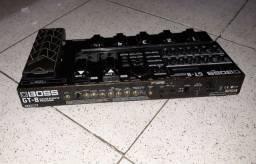 PEDALEIRA GT8