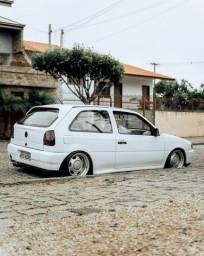 Vende-se VW Gol 95 CLI