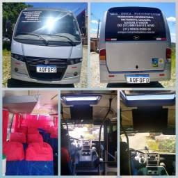 Micro Ônibus_ Super Novo.