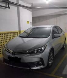 Corolla 2019 XEI- 44.590 km - Único Dono
