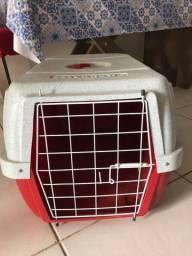 Caixa de Transporte Para Animais.