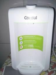 Purificador de água Consul R$120,00