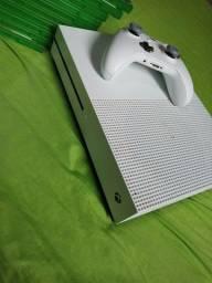 Xbox One S completo 1tb