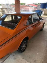 Corcel GT 1975
