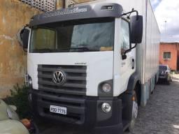 Caminhão Volkswagen 13.190 E Constellation (disel) 2016