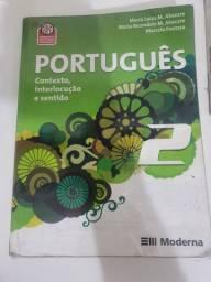 Livro Português 2