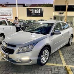 Título do anúncio: CRUZE 2015/2015 1.8 LT 16V FLEX 4P AUTOMÁTICO