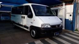 Fiat ducato minibus 16 lugares diesel 2.3 !!!