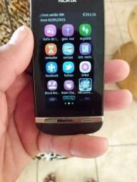 Nokia 311 pega qualquer chip i wi-fi