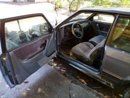 Ford Escort xr3  ano 1989 1.8 álcool