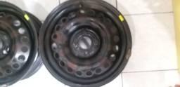 Roda de ferro 15 300,00 4×100
