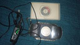 PSP modelo 1004 funcionando