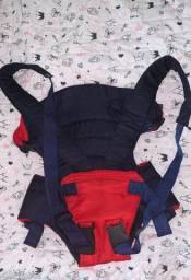 Berço e roupa de bebê leia o anúncio