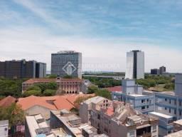 Apartamento à venda com 1 dormitórios em Cidade baixa, Porto alegre cod:329198