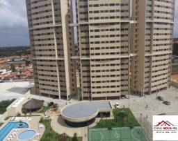 Natal Brisa Condominio Clube - 2 quartos