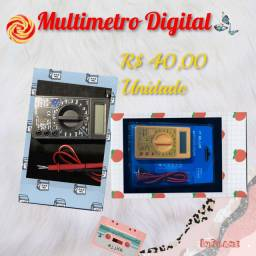 Multimetro Digital