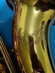 Sax tenor  condor