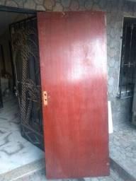 Porta de Madeira 2.00X80