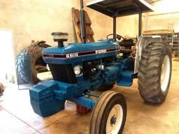 Trato Ford 6610