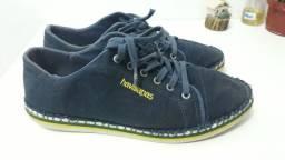 Tênis Havaianas Sneaker N. 39