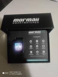 Relógio Mormaii life
