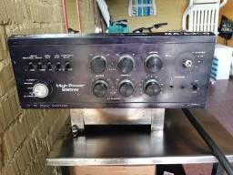 Amplificador Quasar
