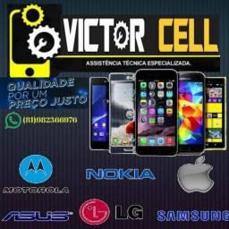 Manutenção de smartphone