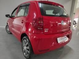 IB Fox 1.6 GII 10/11 Vermelha Completo e Perfeito pra você!
