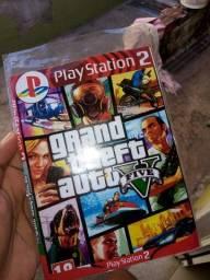 2 jogos, Playstation 2 e 3
