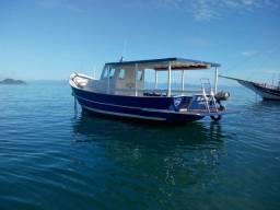 Vendo Barco com Dupla Classificação
