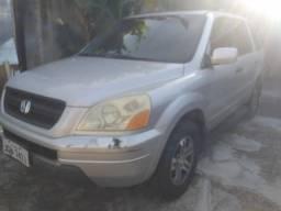 Vendo ou troco Honda Pilot ano 2004 /2004