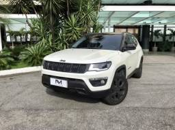 Jeep Compass Longitude Diesel 2019