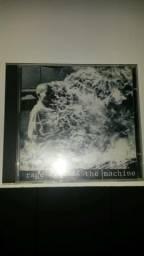 Vendo CD ORIGINAL do rage against the machine