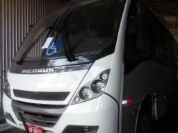 Micro ônibus Volks 9.150 - 2010