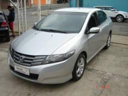 Honda city 2010 1.5 lx 16v flex 4p automÁtico - 2010