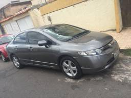 New Civic 2008 automático lxs - 2008