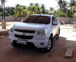 Vendo S10 diesel 4×4 LT manual - 2015