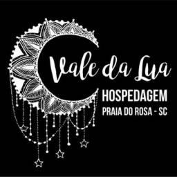 Casa temporada 1 dormitório Praia do Rosa